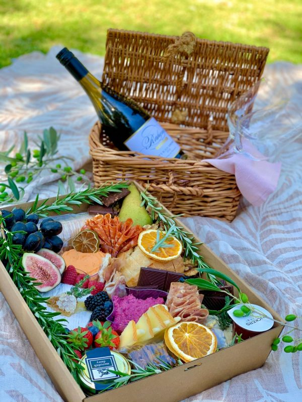 picnic grazing box