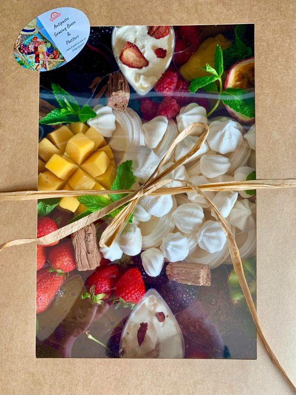 Pavlova in box